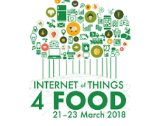Internet of Things for Food