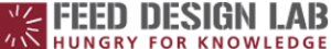 Feed Design LAB logo