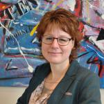 Jacqueline van Oosten