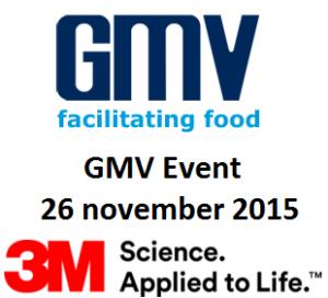 GMV Event