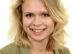 Maureen de Haan, nieuwe project manager GMV