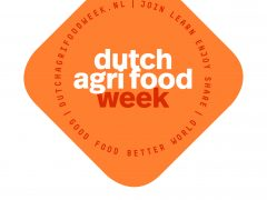 Dutch Agri Food Week 2017