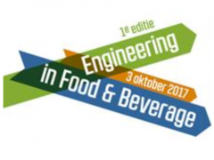 Engineering in Food & Beverage event: meld je nu aan!